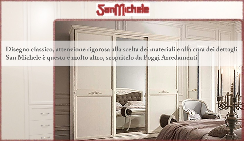 Awesome san michele camerette gallery for Arredamenti san michele